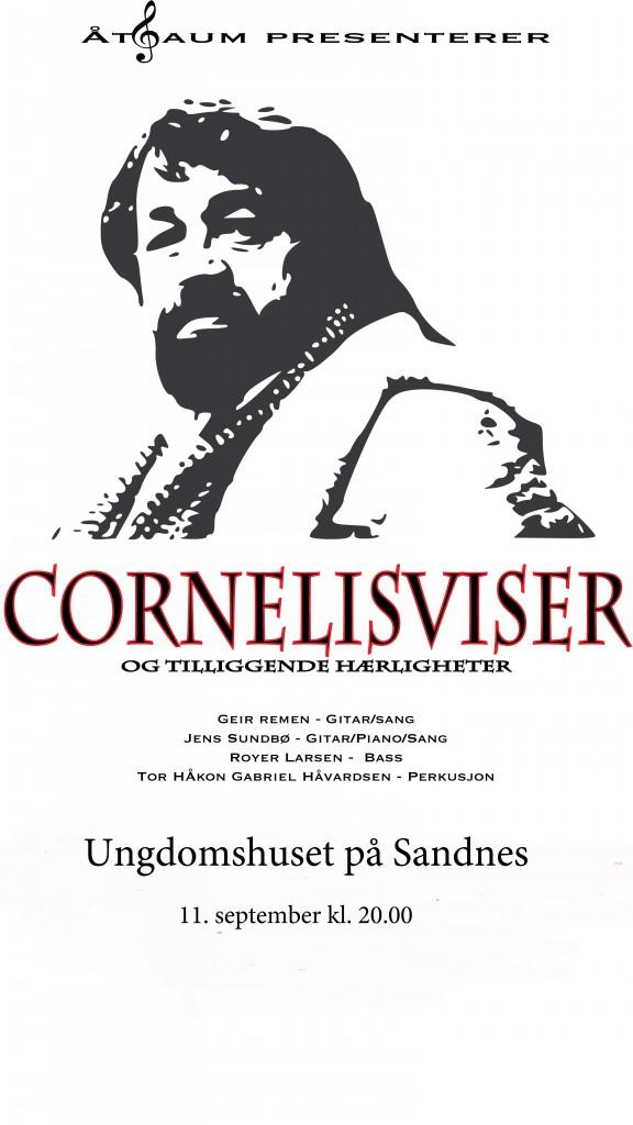 Cornelis Sandnes